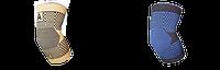 Налокотник эластичный (1шт) BC-2655 (NY, эластан, р-р M, бежевый, синий, черный, красный)