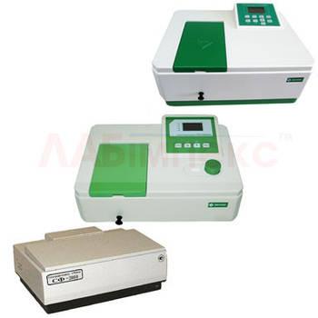 Спектрофотометры, колориметры