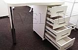 Стол маникюрный VENETO, фото 2