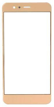 Корпусное стекло на Huawei P10 (VTR-L29) золотистое
