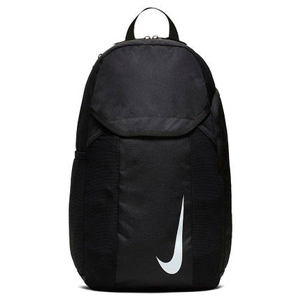 Рюкзак Nike Academy Team BA5501-010 Чорний (666003597628), фото 2