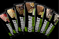 Протеиновые батончики, MusclePharm, Combat protein bar, 20g isolate protein