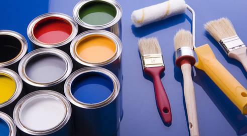 Фарби універсальні
