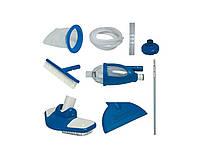 Набор для очистки бассейна Intex 28003 Deluxe Pool Maintenance Kit (58959)