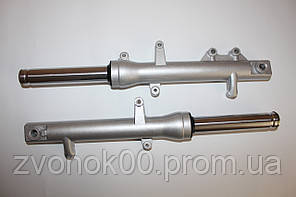 Амортизаторы передние к-кт 2шт Viper - F1/F50