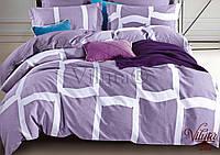 Комплект постельного белья сатин твил  282