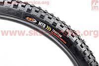 """Резина для велосипедов 26""""x2,10 без камеры шипованная MTB C1388"""