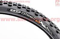 """Шипованная шина для велосипеда 26""""x2,10 без камеры MTB C1023"""