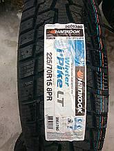 Зимові вантажні шини 225/70 R15C 110/112R HANKOOK WINTER I*PIKE LT RW09