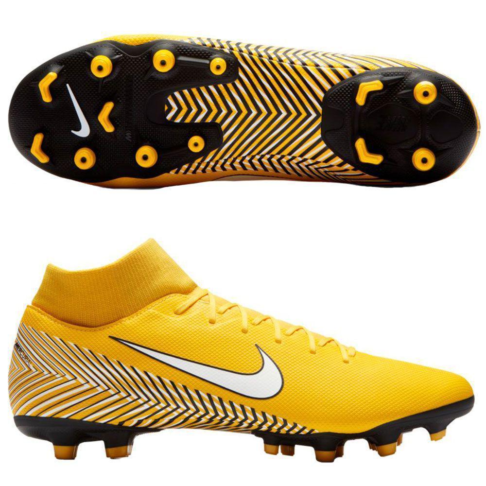 sports shoes 6f137 dae9f Футбольные бутсы Nike Superfly 6 Academy NJR MG 710