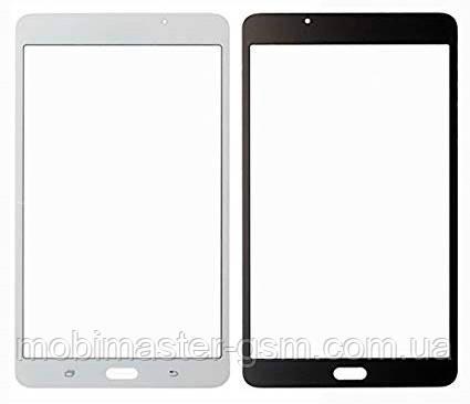 Корпусное стекло Samsung T285 Galaxy Tab A белое, фото 2