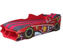 Кровать детская Formula 1