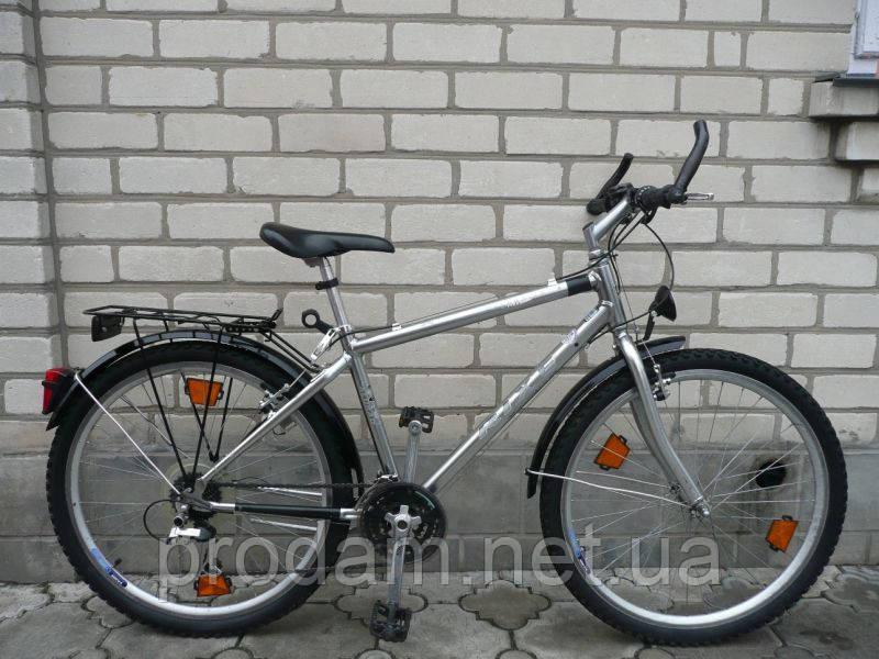 Гірський велосипед Rixe