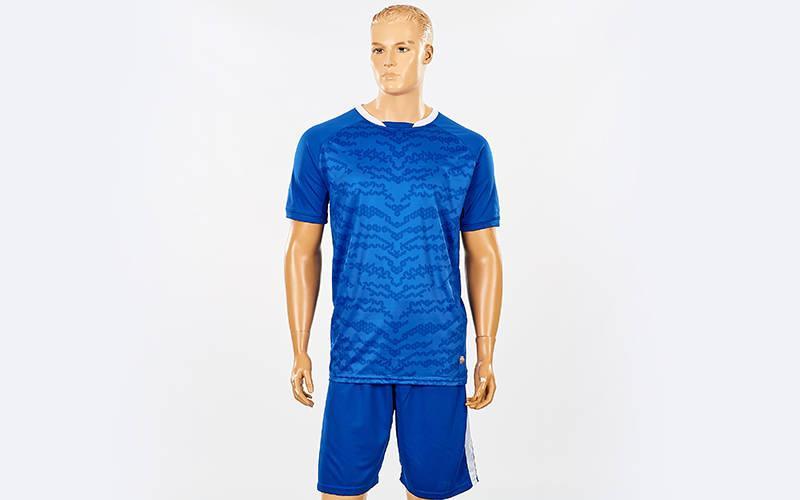 Футбольная форма Pixel 1704-B