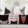 Декоративные подушки - тепло и уют вашего дома
