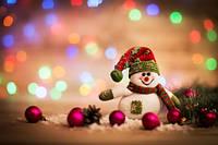 Наше расписание в зимние праздники