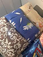 Одеяло силиконовое ДВУХСПАЛКА 175*210 см (чехол бязь)