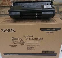 Картридж Phaser 4510 series  Max  xerox 113R00712 virgin пустышка б/у