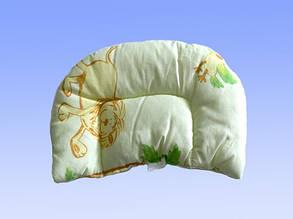 Подушка фигурная