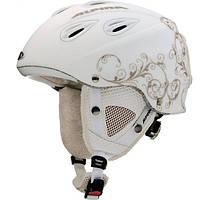 Шлем горнолыжный Alpina GRAP A9036-18