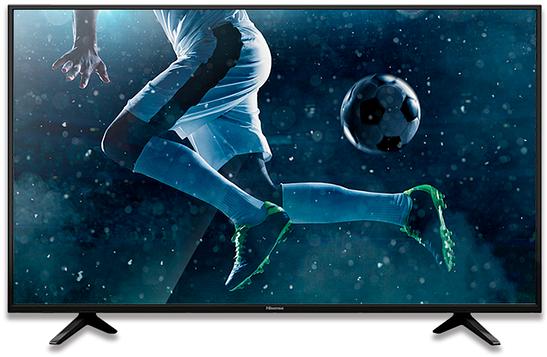 Телевизор LED Hisense H50A6100