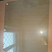 Стекло двери Е3 глухое 640\540 mm IVECO 050563