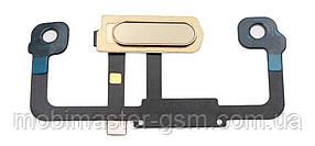 Сканер отпечатка пальца Huawei Mate 9 Pro золотистый