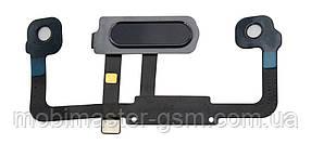 Сканер отпечатка пальца Huawei Mate 9 Pro черный