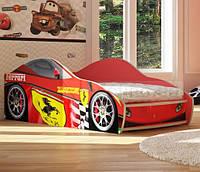 Детская кровать Бренд
