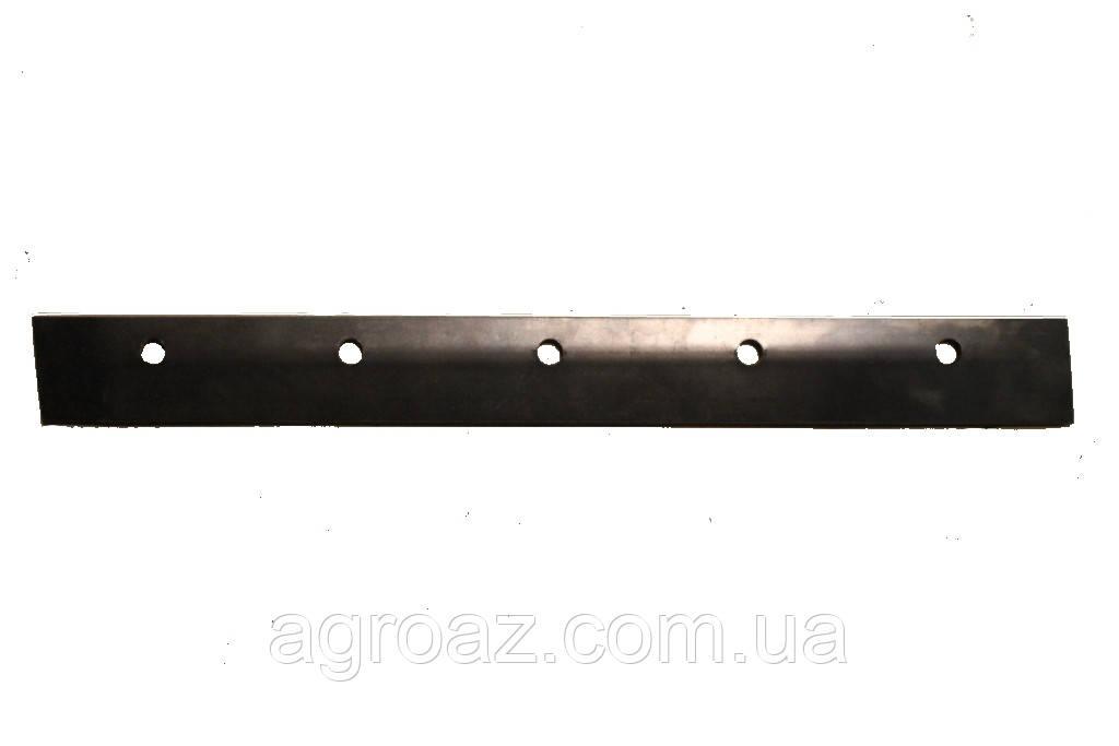 Прижим ножа барабана Fortshritt Е-281 (Германия)  4032 80145 7