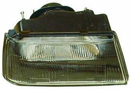 Фара правая Mitsubishi Colt -88 Н4 (DEPO). 214-1102R-LD