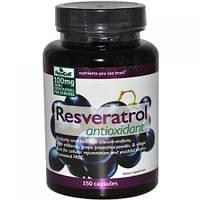Ресвератрол (Resveratrol), Neocell, 100 мг, 60  капсул