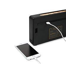 Акустика MARSHALL Portable Speaker Stockwell (4091390) black, фото 3