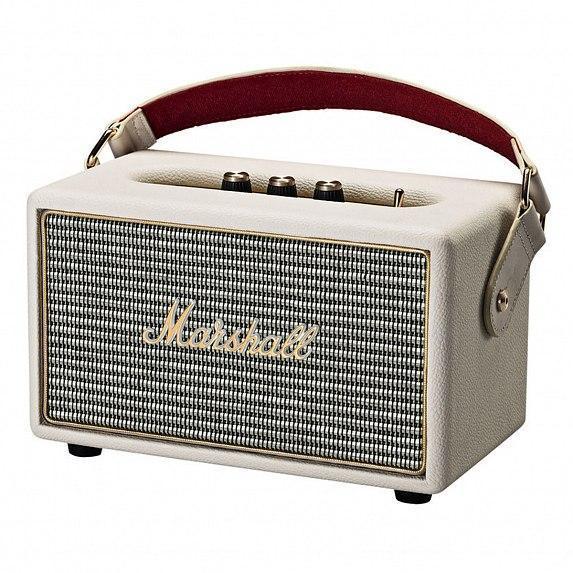 Акустика MARSHALL Portable Speaker Kilburn (4091190) EAN/UPC: 7340055313841
