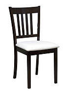 Джо - деревянный стул для кухни, обеденной зоны, гостиной