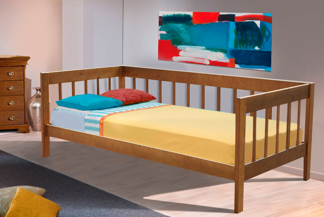 Ліжко Малібу ТМ Мікс Меблі