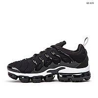 Кроссовки мужские Nike Air Vapormax Plus TN . ТОП КАЧЕСТВО!!! Реплика класса люкс (ААА+), фото 1