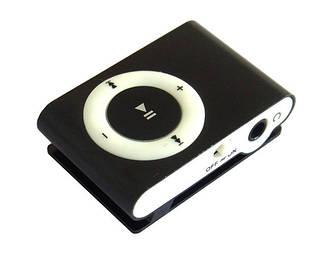 MP3 плеер-клипса
