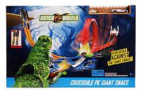 Трек Kutch Wheels Крокодил Или Змея, фото 1
