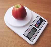 Весы кухонные SF-400 (10кг), фото 1