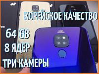Точная копия Huawei Mate P20 Pro 8 ЯДЕР/64GB ТРОЙНАЯ КАМЕРА