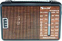 Радио Golon RX-608ACW, фото 1
