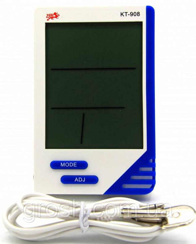 Термометр цифровой K908 Мини