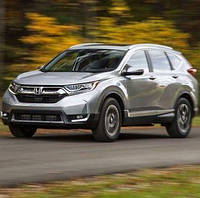 Изменение стратегии Honda в Европе