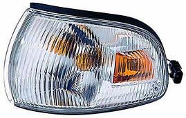 Указатель поворота левый Hyundai H-100 -00 (DEPO). 221-1513L-AE