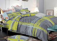 Комплект постельного белья сатин твил  301