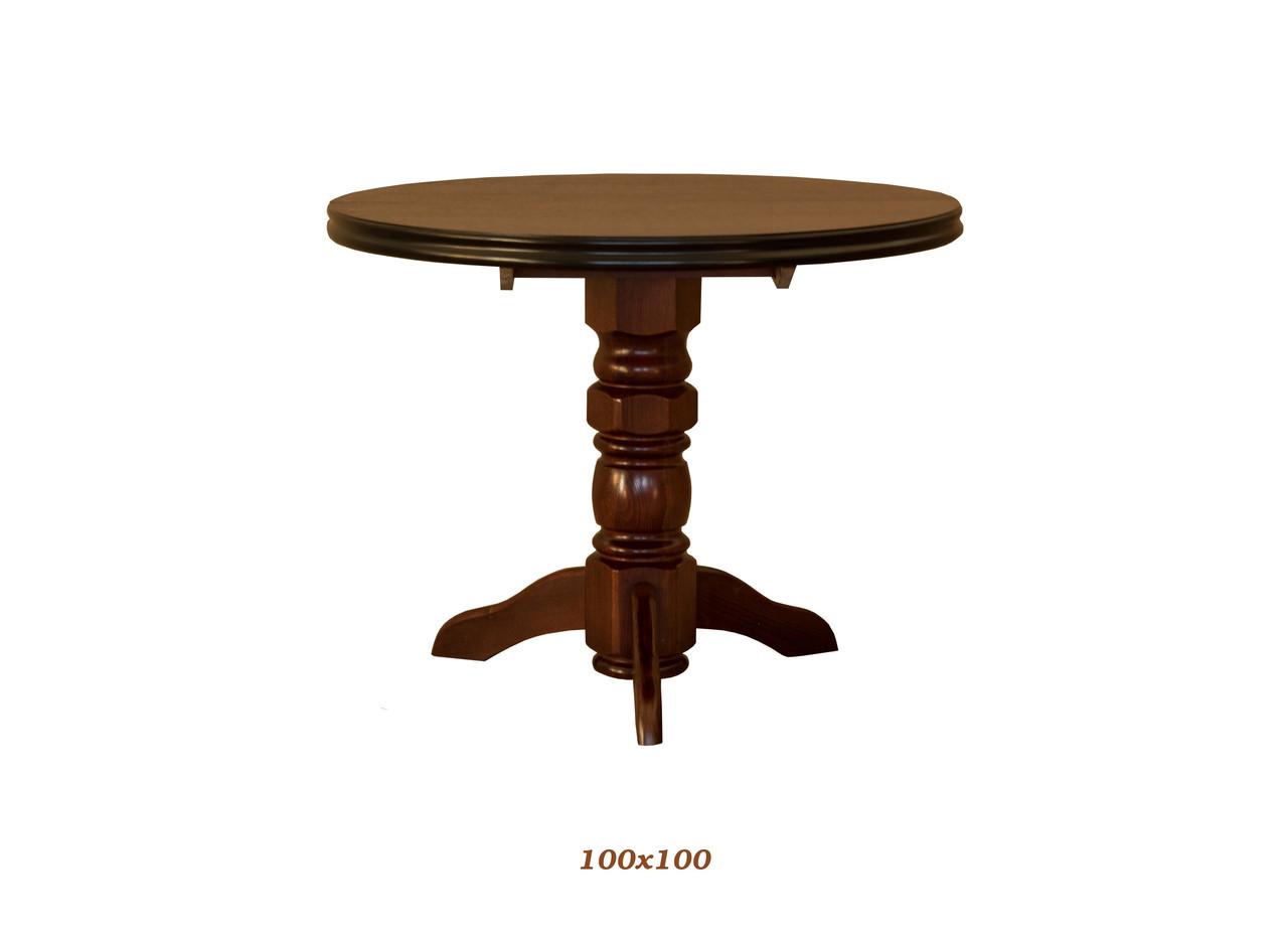 Стол обеденный СТ-5 Скиф