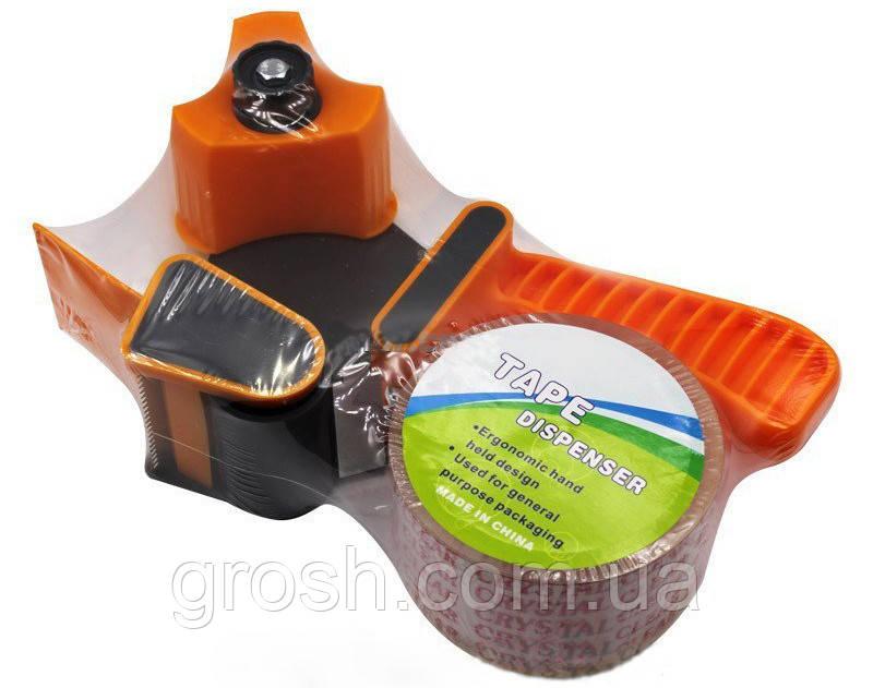 Диспенсер для упаковочного скотча