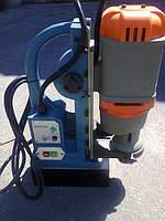 Сверлильный станок с магнитным основанием MBD 25