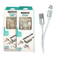 Магнитный кабель для Android - Magnetic Cable ART-041, фото 1